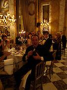 Jonathan Becker, Crillon 2004 Debutante Ball. Crillon Hotel. Paris. 26 November 2004. ONE TIME USE ONLY - DO NOT ARCHIVE  © Copyright Photograph by Dafydd Jones 66 Stockwell Park Rd. London SW9 0DA Tel 020 7733 0108 www.dafjones.com