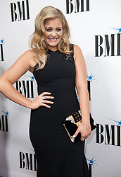 Nov. 13, 2018 - Nashville, Tennessee; USA - Singer LAUREN ALAINA attends the 66th Annual BMI Country Awards at BMI Building located in Nashville.   Copyright 2018 Jason Moore. (Credit Image: © Jason Moore/ZUMA Wire)