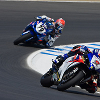 Round 7 of the 2008 AMA Superbike Championship at Laguna Seca, July 18 - July 20, 2008 and Round 11 of the MotoGP World Championship.<br /> <br /> ::Images shown are not post processed::Contact me for the full size file and required file format (tif/jpeg/psd etc) <br /> <br /> ::For anything other than editorial usage, releases are the responsibility of the end user and documentation/proof will be required prior to file delivery.