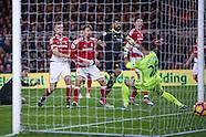 Middlesbrough v Chelsea 201116