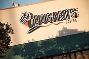 Bogart's Coffee House Seal Beach At The Pier