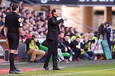 Rennes vs Marseille - 24 February 2019