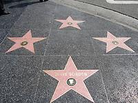 2012 Walk of Fame stars
