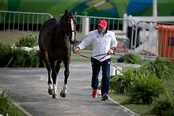 Whitaker John, GBR, Ornellaia<br /> Olympic Games Rio 2016<br /> © Hippo Foto - Dirk Caremans<br /> 12/08/16