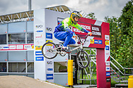 2021 UCI BMXSX World Cup<br /> Round 3 and 4 at Bogota (Colombia)<br /> GW