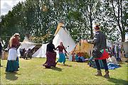 Nederland, Beuningen, 30-5-2015Festival voor alternatieve en creatieve geesten in de Hof van Wezel.FOTO: FLIP FRANSSEN/ HOLLANDSE HOOGTE