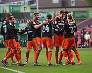 261116 Charlton v Sheffield Utd