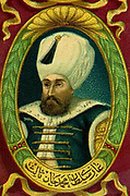 Murad III (4 July 1546 – 15/16 January 1595) was the Sultan of the Ottoman Empire from 1574 until his death