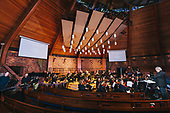 Portland Chamber Orch at Lewis & Clark
