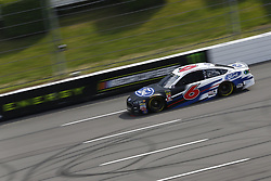 June 1, 2018 - Long Pond, Pennsylvania, United States of America - Matt Kenseth (6) brings his car down the frontstretch during qualifying for the Pocono 400 at Pocono Raceway in Long Pond, Pennsylvania. (Credit Image: © Chris Owens Asp Inc/ASP via ZUMA Wire)