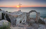 A Church on the coast