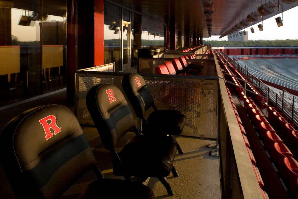 Rutgers University   New Brunswick, NJ