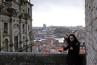 Beginning either in Porto or Lisbon, the Caminho Português, or Portuguese Way of St. James is a twelfth-century pilgrimage route, passing through some of the most beautiful countryside in Portugal and western Spain. Hiked in the wet and green conditions of early spring 2018, and begun on Easter Sunday in Porto, the 240-km Camino Central encompasses fields, forests and farm tracks, tiny villages and medieval cities, crossing the Ave, Neiva, Lima, and Coura rivers, into the Spanish province of Galicia at Tui/Valenca. Five further days along this route took in the Spanish towns of O Porriño, Redondela, Pontevedra, Caldas de Reis, and Padron, before culminating in the city of Santiago de Compostela, the destination since the Middle Ages for thousands of faithful travelers.