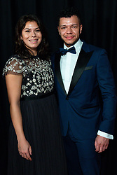 18-12-2019 NED: Sports gala NOC * NSF 2019, Amsterdam<br /> The traditional NOC NSF Sports Gala takes place in the AFAS in Amsterdam / Martine Smeets en partner Jhonfy