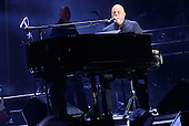BILLY JOEL @ MADISON SQUARE GARDEN 2016