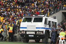 Nedbank Cup Soccer : Kaizer Chiefs v Free State Stars