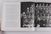 Tipperary All-Ireland Hurling Champions 1931. Back Row: P Cahill, J Harney, T Treacy, J McKenna, T Leahy, J Stapleton. Fifth Row: J Lanigan, M F Cronin, J Heaney, P Purcell, J J Callinan (capt seniors), M Ryan, J Maher, J O'Loughlin, D Looby. Fourth Row: Rev M J Lee, T Butler, J Harrington, T Rainey, P Harty (capt juniors), J Ryan, T Hayes, T Power, M Kennedy, M Ryan, J Dwyer, J Connolly. Third Row: W O'Gorman, E Wade, T Harty, T Connolly,  M Browne, M McGann, W Ryan, J Fletcher, M Ryan, P Furlong. Second Row: F McGrath (Nenagh), P McGrath (Sec munster Council), P Ryan, W Kennedy, J Dunne, J Heaney, P Ryan, E Maher, T Harney, J Semple, J Lanigan, J Close, W O'Gorman, M Maher (Tubberadora). Front row: P Flannagan, J Russell (capt minors), Rev J J Meagher, His Grace Archbishop Harty, Rev P Fogarty, J Leahy, J Caffey, J Quinlan, T Semple, W Boland, W O'Neill, J Gleeson.