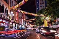 Smith Street, Chinatown