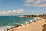 San Onofre State Beach And Churches At Camp Pendleton