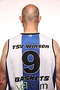 Basketball: TSV Winsen Baskets, Oberliga Hamburg, Winsen, 16.09.2020<br /> Linus Eichhorn<br /> © Torsten Helmke
