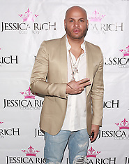 Jessica Rich Collection Dinner - 15 March 2018
