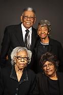Tolliver Family Committee Members + Elders