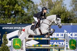 Spits Thibeau, BEL, Classic Touch Dh<br /> Belgisch Kampioenschap Jeugd Azelhof - Lier 2020<br /> © Hippo Foto - Dirk Caremans<br /> 02/08/2020