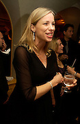 Kate Driver. Artists Independent Networks  Pre-BAFTA Party at Annabel's co hosted by Charles Finch and Chanel. Berkeley Sq. London. 11 February 2005. . ONE TIME USE ONLY - DO NOT ARCHIVE  © Copyright Photograph by Dafydd Jones 66 Stockwell Park Rd. London SW9 0DA Tel 020 7733 0108 www.dafjones.com