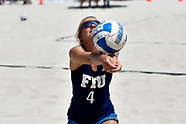 FIU Sand Volleyball (Apr 01 2017)