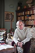 Chris Reid, author