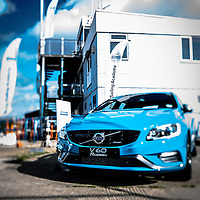 Volvo Cars Sailing Academy 2014