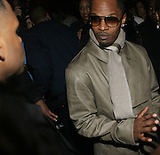 Jamie Foxx at The Jamie Foxx's Album Release Party for Intuition, Sponsored by Vibe Magazine & Patron Tequila held at Home on December 17, 2008 in New York City..