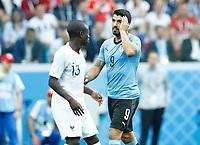 Luis Suarez (Uruguay)<br /> Nizhny Novgorod 06-07-2018 Football FIFA World Cup Russia  2018 Uruguay - France / Uruguay - Francia <br /> Foto Matteo Ciambelli/Insidefoto