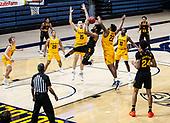 Covid19 Basketball
