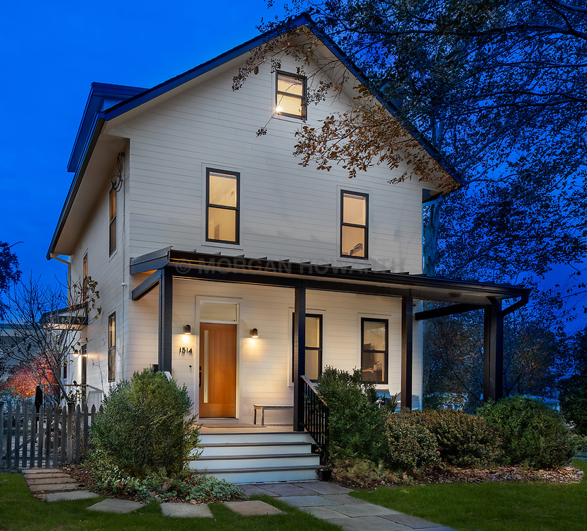 1514 Irving St NE Washington, DC  interior and exterior VA2_190_773