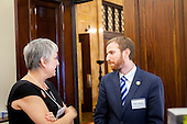 President's Reception with Dan Gilman