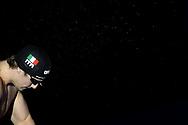 MARTINENGHI Nicolo ITA Italy <br /> Men's 100m Breaststroke FINAL <br /> Glasgow 07/12/2019<br /> XX LEN European Short Course Swimming Championships 2019<br /> Tollcross International Swimming Centre<br /> Photo Andrea Staccioli / Deepbluemedia / Insidefoto