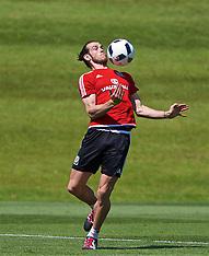 160603 Wales Training