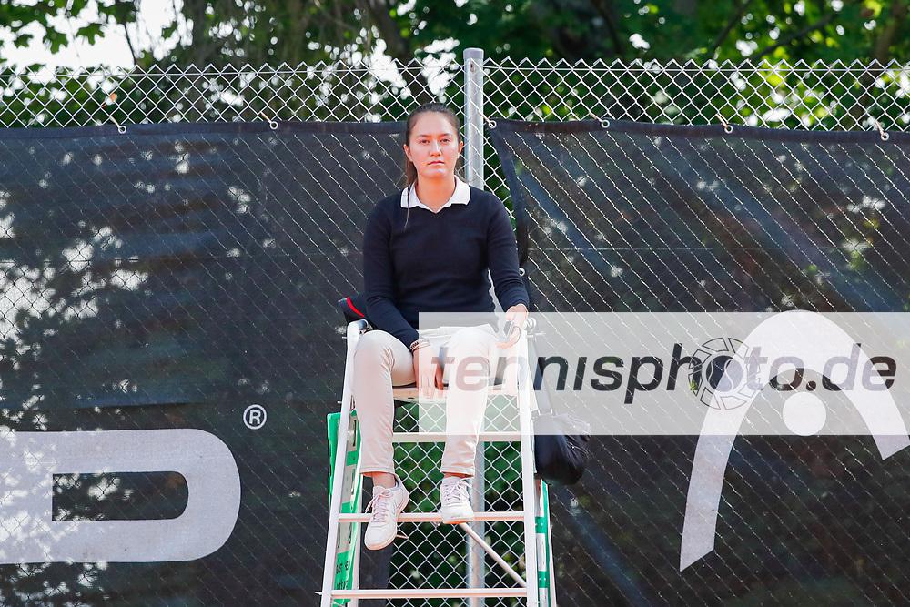 Eva Rungaldier (AUT) - WTO Wiesbaden Tennis Open - ITF World Tennis Tour 80K, 22.9.2021, Wiesbaden (T2 Sport Health Club), Deutschland, Photo: Mathias Schulz