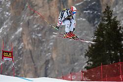 18.12.2013, Saslong, Groeden, ITA, FIS Ski Weltcup, Groeden, Abfahrt, Herren, 1. Traininglauf, im Bild Joachim Puchner (AUT) // Joachim Puchner of Austria in action during mens 1st downhill practice of the Groeden FIS Ski Alpine World Cup at the Saslong Course in Gardena, Italy on 2012/12/18. EXPA Pictures © 2013, PhotoCredit: EXPA/ Johann Groder