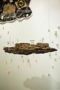 BKK Arthouse, @ Studio Miu Thailand, Baan Baan exhibition