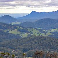 Yarra Ranges - Victoria - Australia