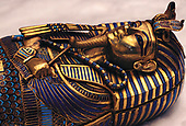 Treasures from King Tut's Tomb