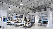 Commercial Retail Architecture & Interiors Photography - Muti Showroom by Tact Design - Toronto
