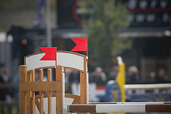 Fence<br /> World Championship Young Horses Lanaken 2006<br /> Photo © Hippo Foto