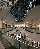 Bon Accord Centre - Aberdeen