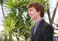 Actor Paul Dano at the Youth film photo call at the 68th Cannes Film Festival Tuesday May 20th 2015, Cannes, France.