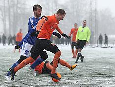 24 Jan 2015 Lyngby - FC Helsingør