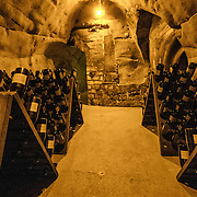 Taittinger Champagne, Epernay