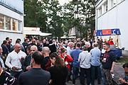 Boxen: Fritz Sdunek Memorial 2021, Zinnowitz, 25.09.2021<br /> Feature<br /> © Torsten Helmke
